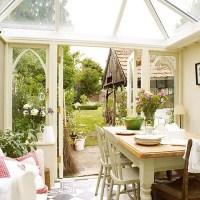 Beautiful Sunroom | Sunroom | Pinterest