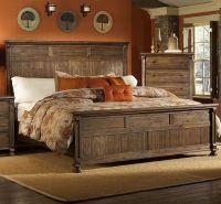 Rustic Furniture Set | home decor | Pinterest