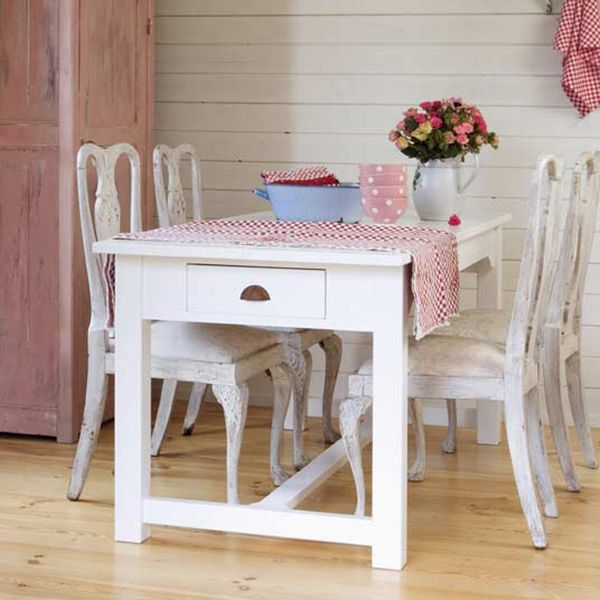 country cottage furniture - video