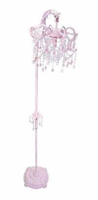 floor lamp for girls room | en sevdiim | Pinterest