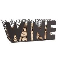Wine cork holder | The Wine Enthusiast | Pinterest