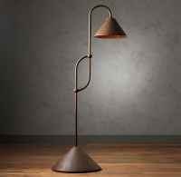 Floor Lamp Restoration Hardware
