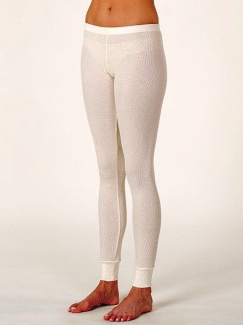 Long Cotton Underwear Made In USA