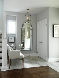 entryway | Favorite Paint Colors Blog