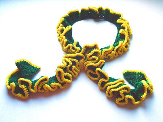 Free Crochet Patterns Green Bay Packers Dancox For