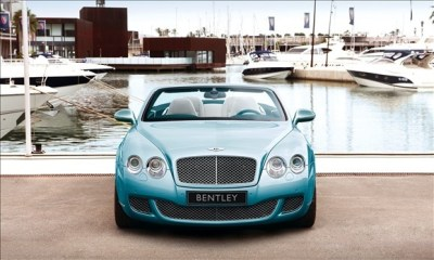 Bentley Motors Limited | Bad Ass Elegance | Pinterest