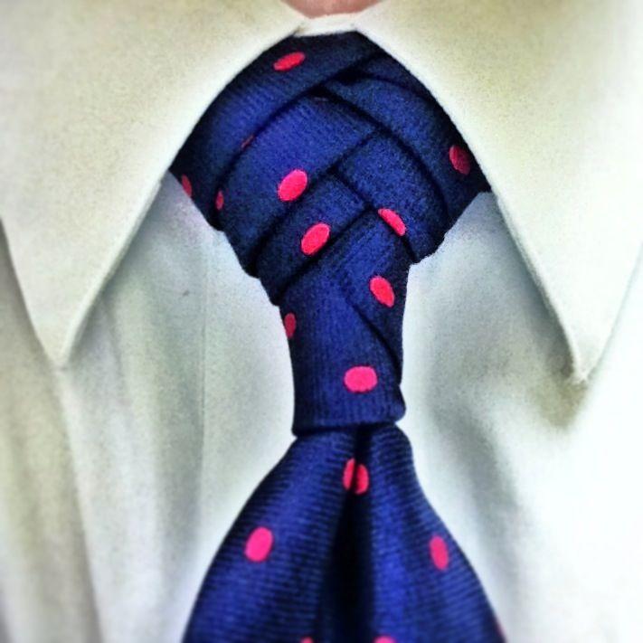 Types Of Tie Knots For Men
