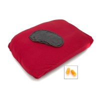 tony little travel pillow