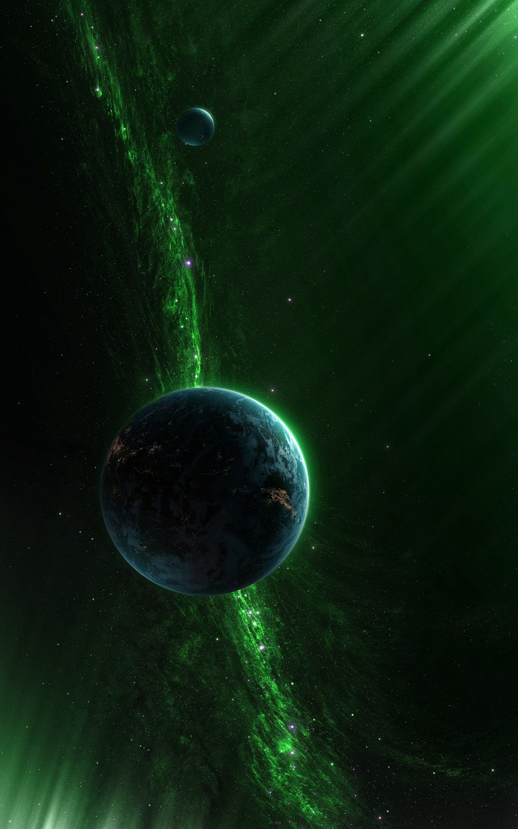 Scientific Wallpaper 3d Planets And Other World Pics About Space