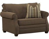 Kirk Twin Pull Out Sleeper Chair | For the Home | Pinterest