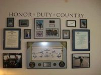 Military Office Decorating Ideas Creativity