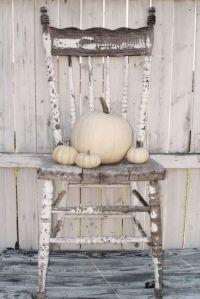Chippy chair | Shabby & Chic! | Pinterest