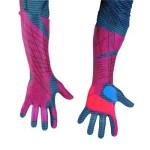 Amazing Spider Man Gloves