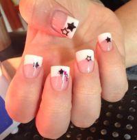 Rock star nails | Nails | Pinterest