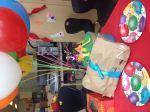 Preschool Dramatic Play Birthday Party