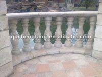 Granite Stone Wall Column /decorative Wall Columns - Buy ...