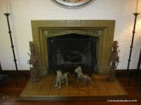 rookwood fireplace | house /interior | Pinterest
