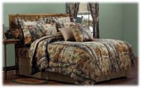 Bass Pro Shops Realtree AP Camouflage Comforter Sets or ...