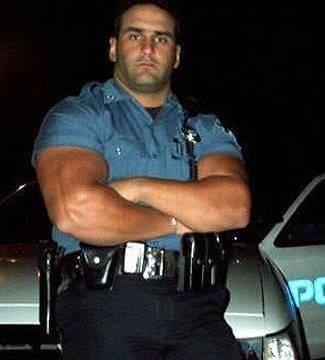beefy sheriff