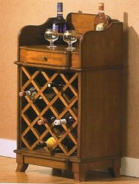 Pin by Shauna Moser on wine racks for small spaces | Pinterest
