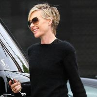 portia-di-rossi-haircut-2 | beauty | Pinterest
