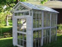 Reusing old windows | In the Garden Decor, Ideas and ...