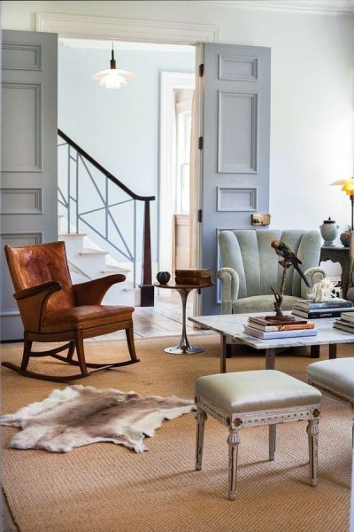 Books: Reflections on Swedish Interiors - Hello Lovely
