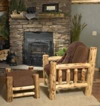 Log Home Furniture Ideas   Joy Studio Design Gallery ...
