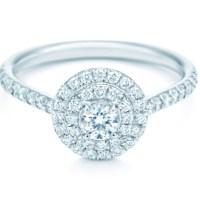 Promise Rings: Tiffany Diamond Promise Rings