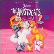 Aristocats Soundtrack CD