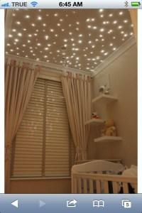 Baby nursery ceiling lighting | Baby Bear (Aka Lil De Beer ...