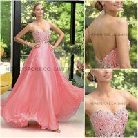 Aliexpress.com : Buy Cheap Long Custom Prom Dresses 2013 ...
