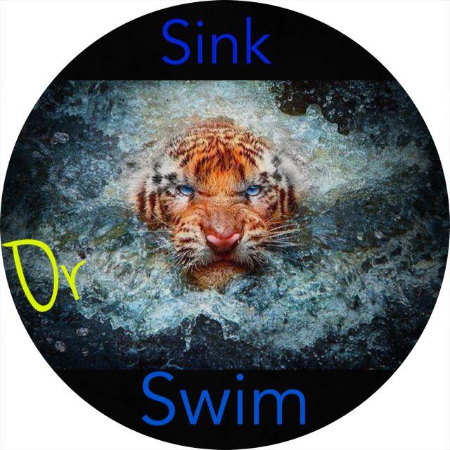 Sink Or Swim Quotes Quotesgram