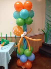 Baby Shower Food Ideas: Baby Shower Ideas Under The Sea