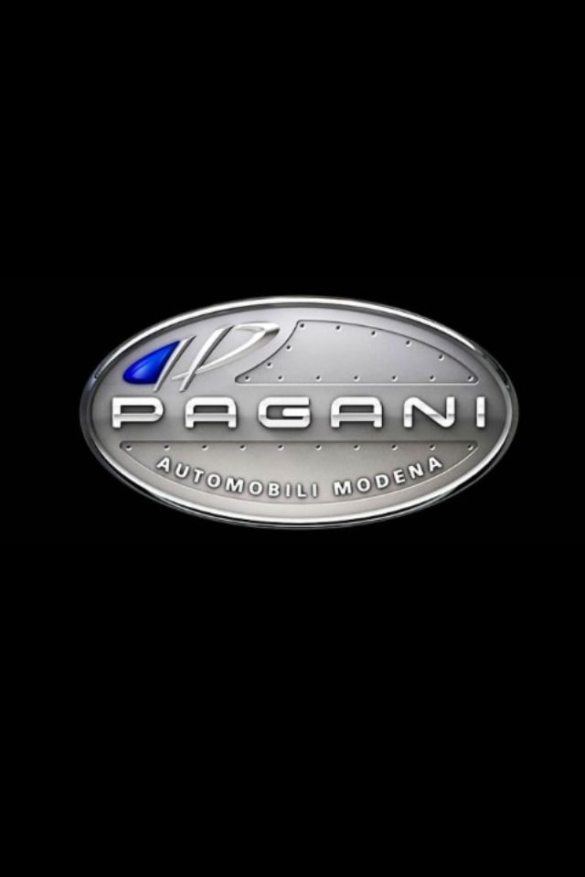 Ultralinx Wallpaper Iphone X Pagani Automobili Modena Logo Pagani Pinterest
