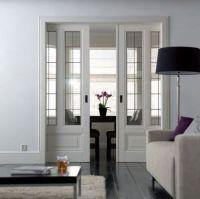 french pocket doors | house--->home | Pinterest