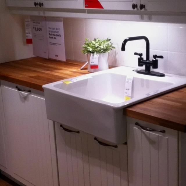 Is The Ikea Farmhouse Sink Good Nazarmcom
