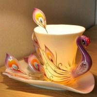Beautiful tea cup   Ch das Cinco   Pinterest