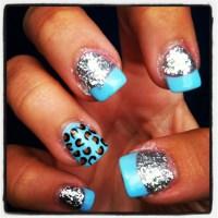 Nail Designs On Pinterest   Nail Art Designs