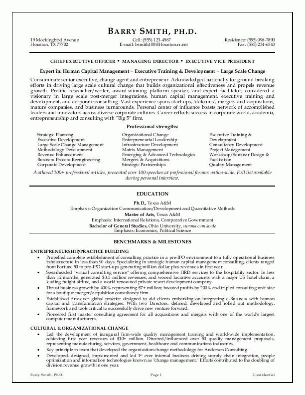 recruiting resume sample breakupus pleasant sample good malaysian lewesmr good resume samples for managers resume examples
