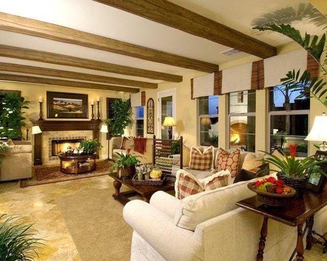 Toll Brothers Interior Design