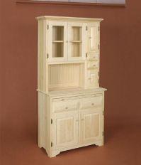 Hoosier Cabinet | Kitchen | Pinterest