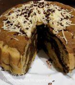 Just Try Taste Cake Kukus Pisang Coklat Keju Bolu Cake Brownie