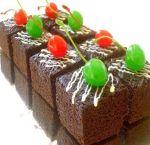Resep Kue Resep Brownies Kukus Amanda Resep Brownies Panggang