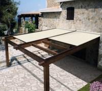 patio cover, retractable cover | Exterior | Pergolas ...