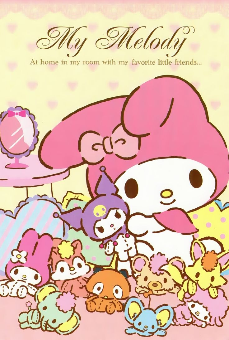 Snoopy Wallpaper Iphone 6 My Melody My Melody Pinterest