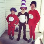 Book Character Dress Up Day At School
