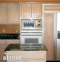 Resurfacing Kitchen Cabinets 4 | Fresh Kitchen Decorations ...