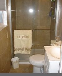 Small Bathroom Remodeling Ideas | Mobile Home Remodel ...