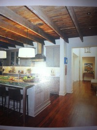 Exposed beam ceiling | Ceilings | Pinterest